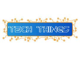 #66 para Logo for tech and programming website por finegrafix