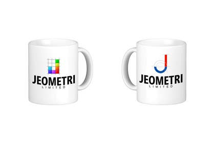 #178 for Design a Logo for Jeometri Limited af kk58