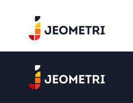 #97 for Design a Logo for Jeometri Limited by rogerweikers