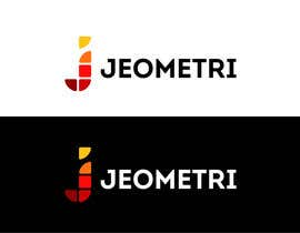 #100 for Design a Logo for Jeometri Limited by rogerweikers