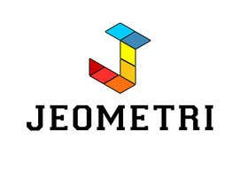 #122 for Design a Logo for Jeometri Limited af GurpreetSngh220