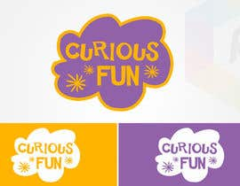 #298 for Design a Logo for 'Curious Fun' by Rushiad