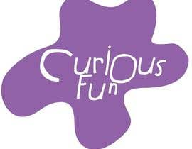 #146 for Design a Logo for 'Curious Fun' by andyscraven