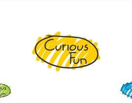 #261 for Design a Logo for 'Curious Fun' by ICiprian