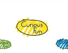 #300 cho Design a Logo for 'Curious Fun' bởi ICiprian