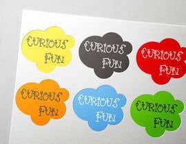 #304 for Design a Logo for 'Curious Fun' by developingtech