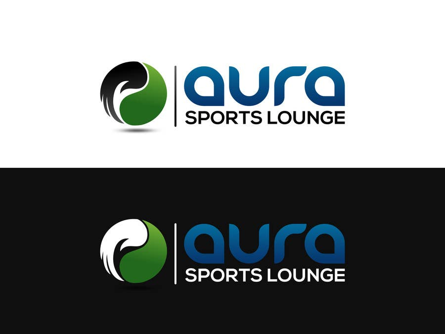 Contest Entry #73 for AURA Sports Lounge - LOGO