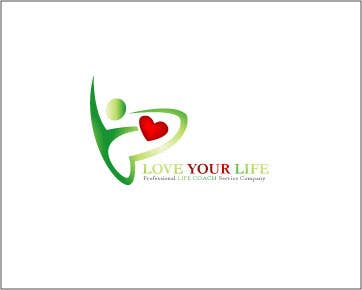 Proposition n°42 du concours Design a Logo for Love Your Life! Professional Life Coach Services Company