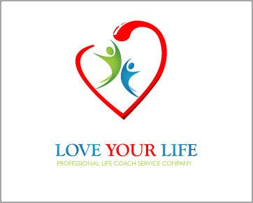 Proposition n°57 du concours Design a Logo for Love Your Life! Professional Life Coach Services Company