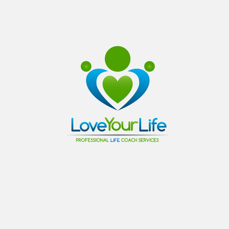 Proposition n°37 du concours Design a Logo for Love Your Life! Professional Life Coach Services Company
