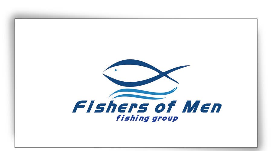#13 for Fishers of Men T-shirt design contest by zagol1234