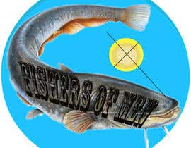 nº 60 pour Fishers of Men T-shirt design contest par swathysreeharipj