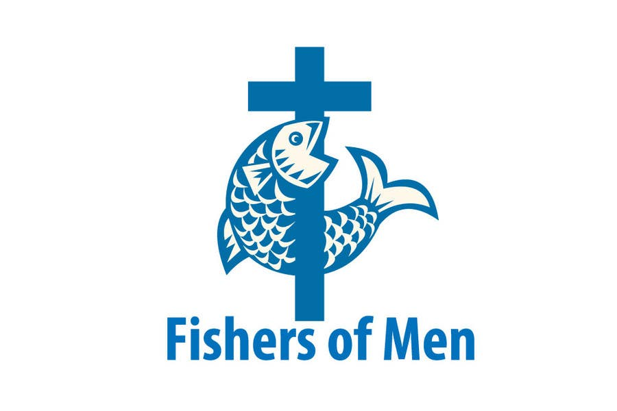#10 for Fishers of Men T-shirt design contest by manuel0827