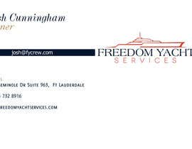 #4 for Needing finishing touches on business card,logo and letterhead by artthh