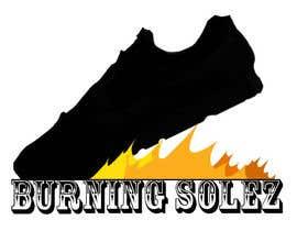 #14 para Burnin Solez por Suburbe