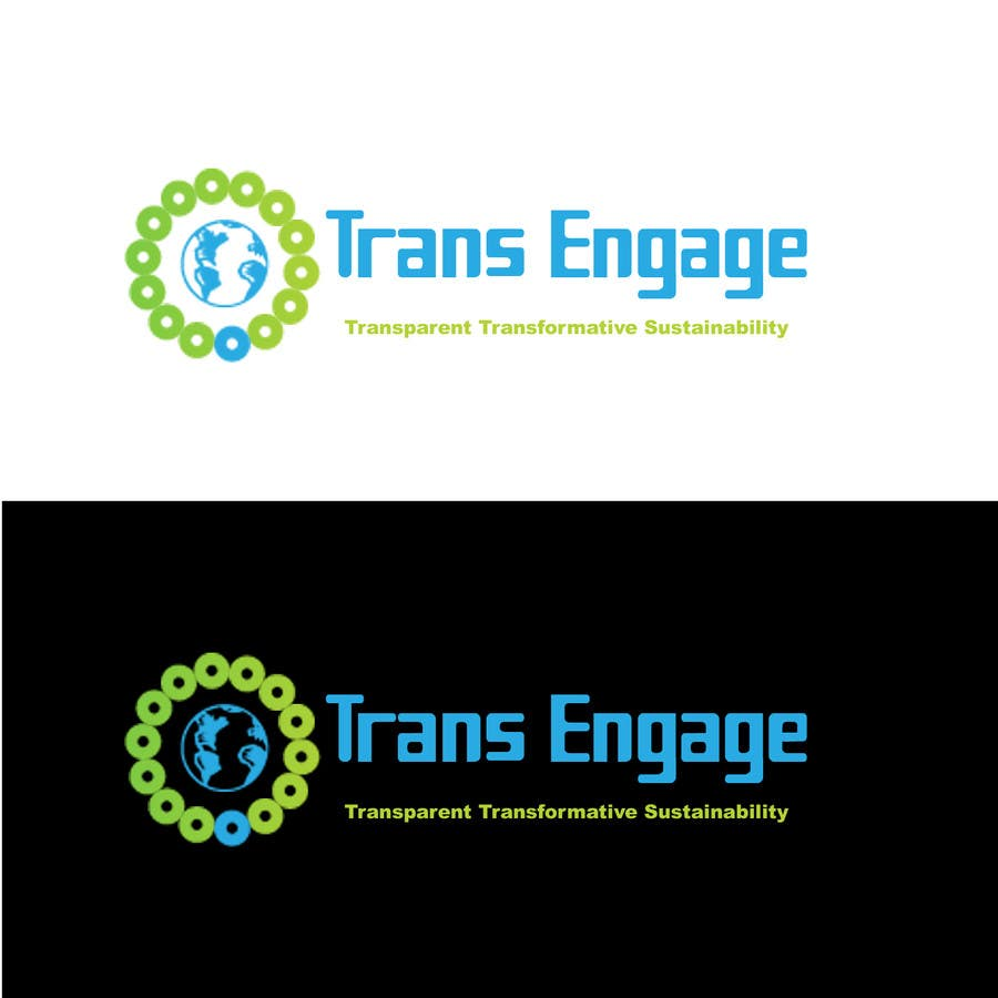 Konkurrenceindlæg #62 for Design a Logo for TransEngage eco-sustainability consultancy