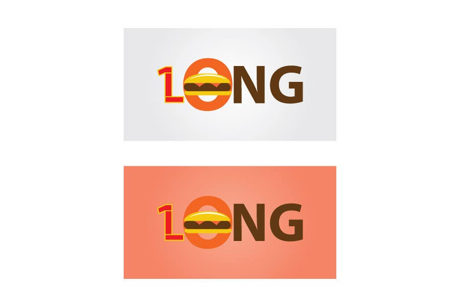 #166 for Design a Logo for 1Long by sagorak47