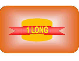 #242 para Design a Logo for 1Long por robertag