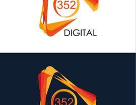 #140 para Design a logo for a digital communications agency por Diman0699