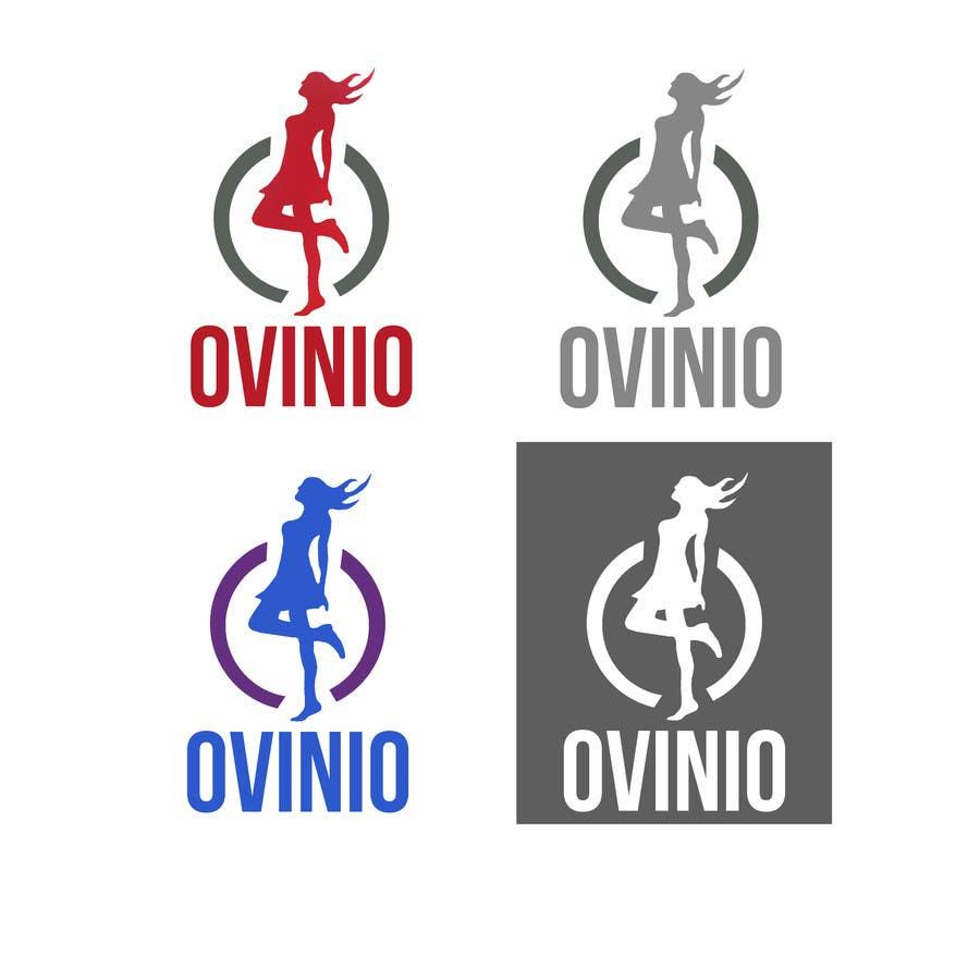 Penyertaan Peraduan #6 untuk Design a Simple Logo for a Fashion Ecommerce Site