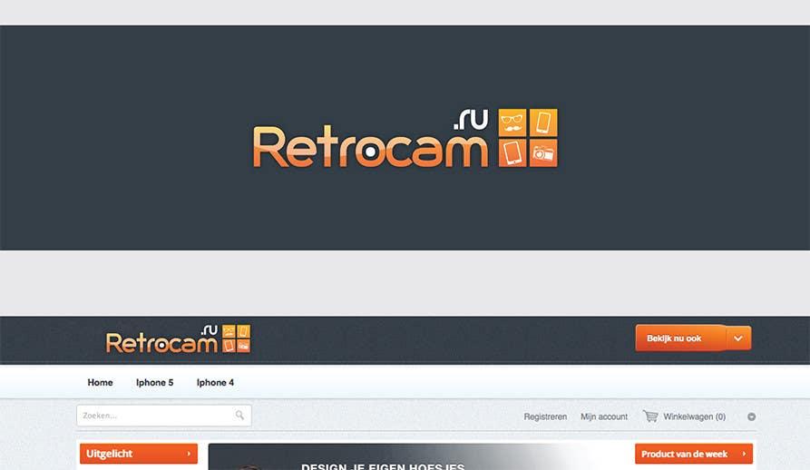 Bài tham dự cuộc thi #                                        47                                      cho                                         Design a Logo for a Russian a webshop