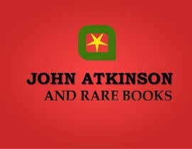 #18 cho Design a Logo for John Atkinson Fine and Rare Books bởi sbshatl