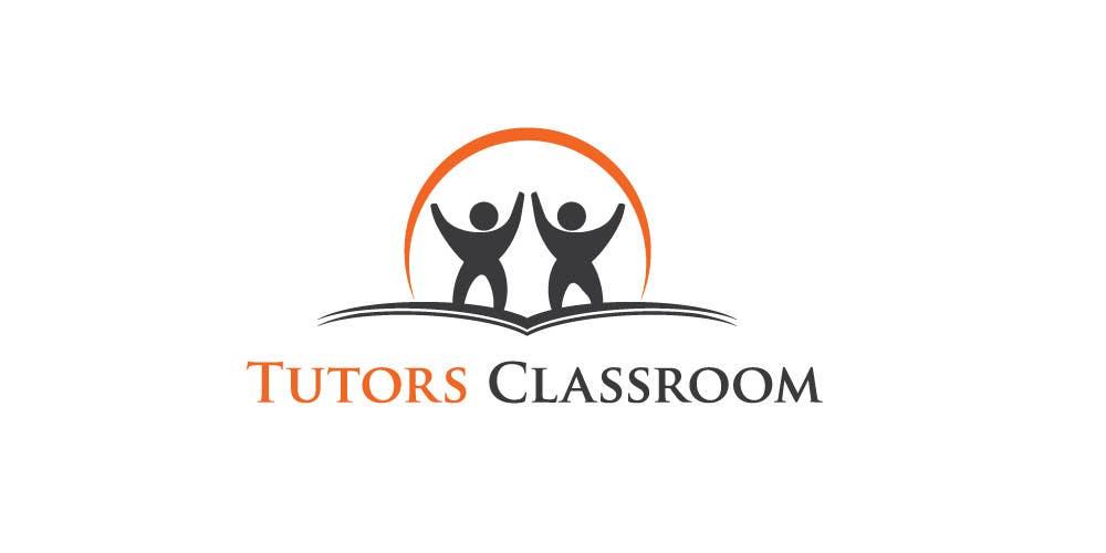 Penyertaan Peraduan #65 untuk Design a Logo for an educational site