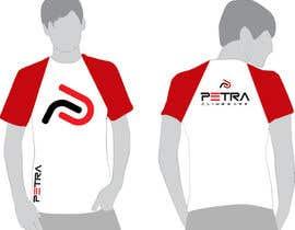 #13 para Petra T-shirt Contest de vanessa28021991