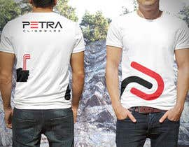 #4 para Petra T-shirt Contest de fernandagams