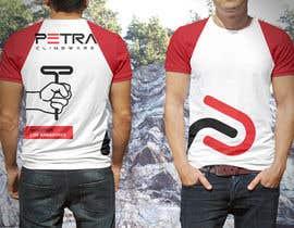 #8 para Petra T-shirt Contest de fernandagams