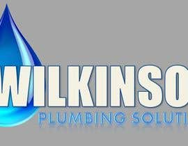 #38 for Design a Logo for PLUMBING WEBSITE --- DESIGN SELECTED by nevruz22