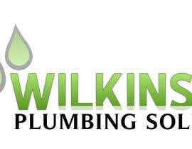 #26 untuk Design a Logo for PLUMBING WEBSITE --- DESIGN SELECTED oleh bako007