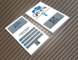 #13 untuk Multiple Business Card Designs (2) - Potentially Multiple Contest Winners! oleh fariatanni