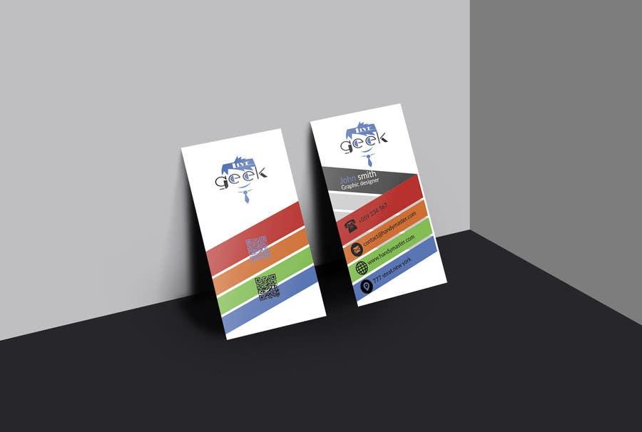 Penyertaan Peraduan #39 untuk Multiple Business Card Designs (2) - Potentially Multiple Contest Winners!