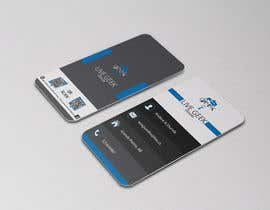 #35 untuk Multiple Business Card Designs (2) - Potentially Multiple Contest Winners! oleh oshosagar