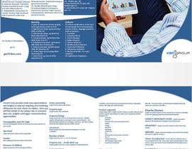#22 cho Design a 4-page A4 Sales Brochure - InDesign bởi ReallyCreative