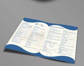 #16 cho Design a 4-page A4 Sales Brochure - InDesign bởi amamun4567