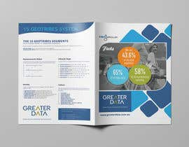 #21 cho Design a 4-page A4 Sales Brochure - InDesign bởi twozone