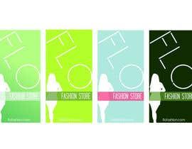 #46 untuk Fashion store oleh capencom