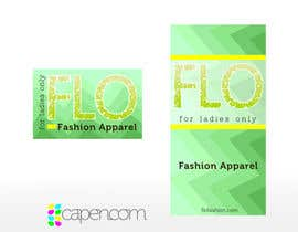 #57 for Fashion store af capencom