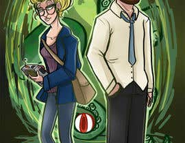 #39 for One Illustration Needed for Short Story by dreahatch