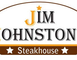 Nro 98 kilpailuun Design a Logo for a Steakhouse Restaurant käyttäjältä VeronicaArt