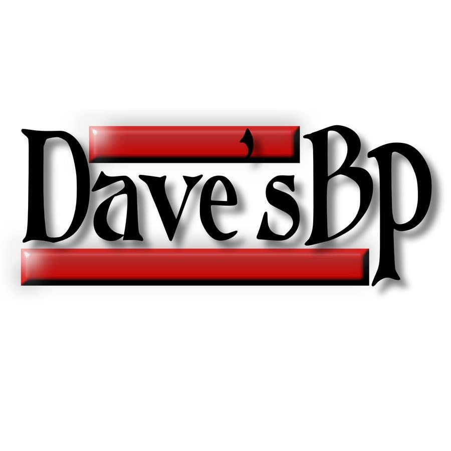 """Inscrição nº 19 do Concurso para Enhancement for top of virtural receipt at """"Dave's BP"""""""