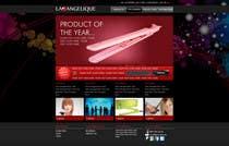 Graphic Design Wettbewerbsbeitrag #35 für Graphic Design for Le Angelique