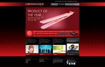 Graphic Design Wettbewerbsbeitrag #38 für Graphic Design for Le Angelique