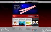 Graphic Design Kilpailutyö #36 kilpailuun Graphic Design for Le Angelique