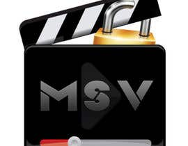 "#23 untuk Design a Logo for Project ""My safe video"" oleh TemplateDigitale"