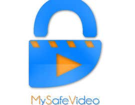 "#25 para Design a Logo for Project ""My safe video"" por alvinjgfy"