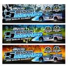 Graphic Design konkurrenceindlæg #8 til Design a Banner for Brandon Sheppard Racing