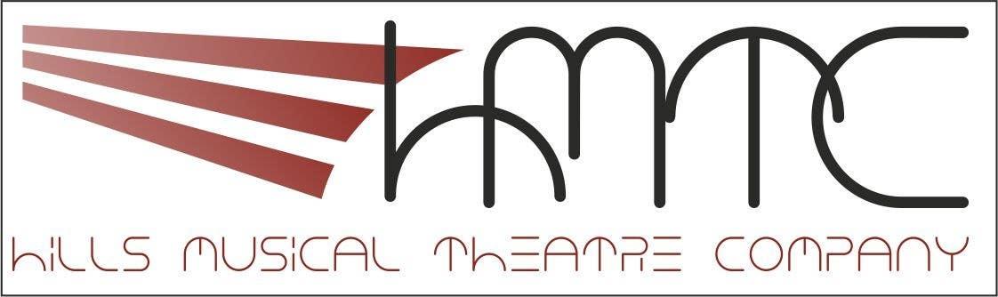 Bài tham dự cuộc thi #5 cho Design a Logo for Our Amateur Musical Theatre Company